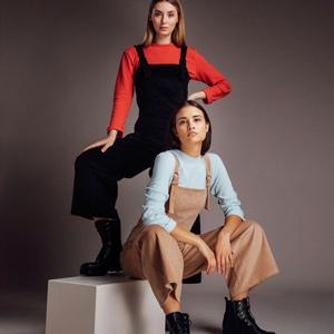 vestiti sostenibili eyd