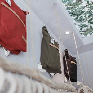 accessori ecologici SLOW Concept Store