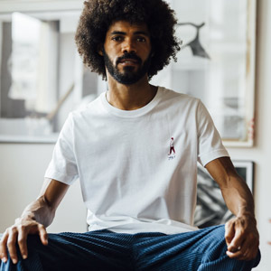 ethical men fashion Brava Fabrics Barcelona