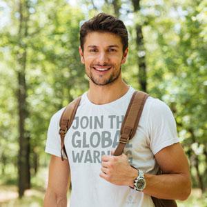 sustainable menswear Sustainable Gate