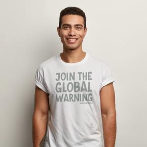 organic men tshirt Sustainable Gate
