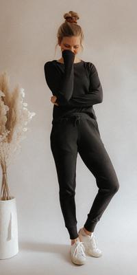 Abbigliamento sostenibile donna PURA Clothing