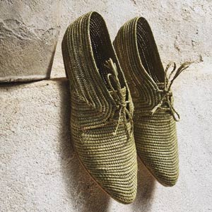 ethical shoes Bulibasha Bali
