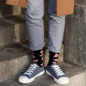 calzini donna eco kind socks