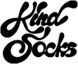 kind socks logo