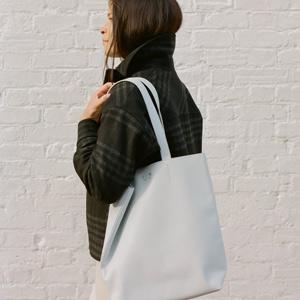 borsa donna pelle riciclata BEEN London