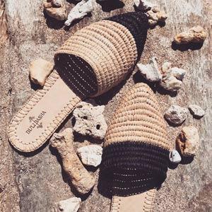 sustainable shoes brand Bulibasha Bali
