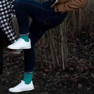calze organiche kind socks