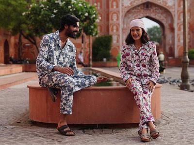 abbigliamento sostenibile luna and noon