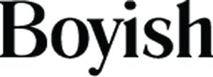 Boyish logo