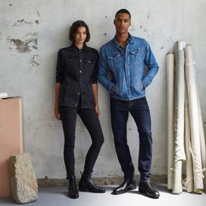 brand moda sostenibile Australia outland denim