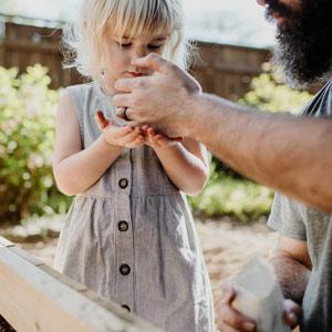 vestito bimba sostenibile Jackalo Olanda