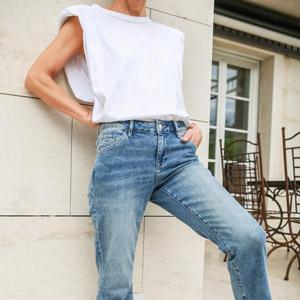 jeans sostenibili Dawn Germania