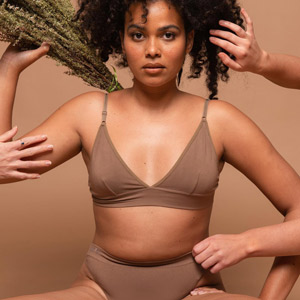 lingerie sostenibile nativ basics