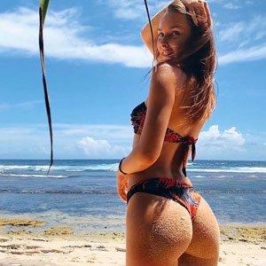 bikini eco seay