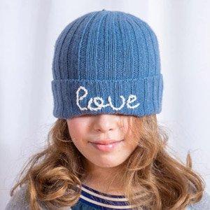 cappello cashmere rigenerato b-t