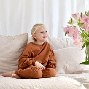 vestiti sostenibili bambino orbasics