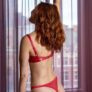 lingerie cotone organico lovanna lingerie