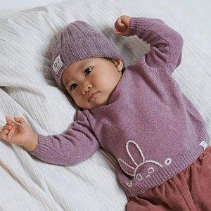 abbigliamento sostenibile bambini b-t