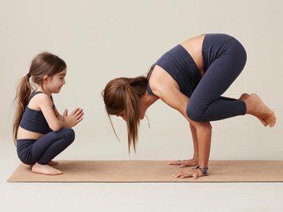 sustainable yoga clothes lando studio Turkey