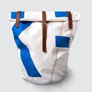 zaino ecosostenibile Salty Bag