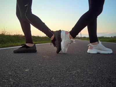 scarpe in canapa Jo Hemp