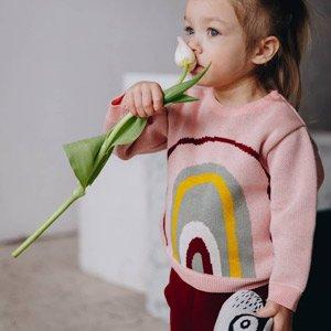 brand moda bimbi cotone bio Nordic Lemon Lettonia