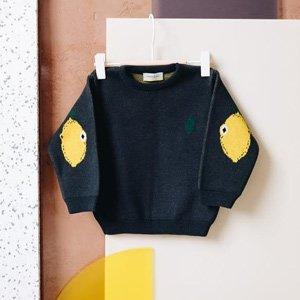 vestiti organici bambino Nordic Lemon Lettonia