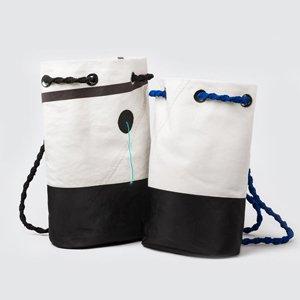 brand sostenibile accessori Salty Bag Grecia
