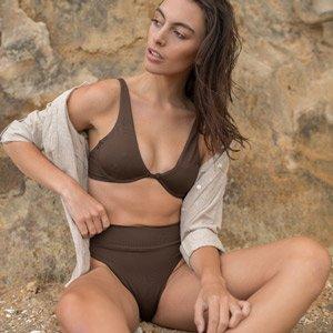 brand bikini ecologici Aurai Swim