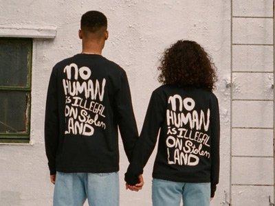 moda etica USA chnge