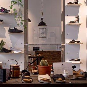 negozio moda eco Berlino Loveco