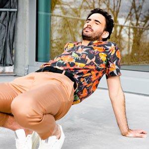 abbigliamento sostenibile uomo Loveco Germania