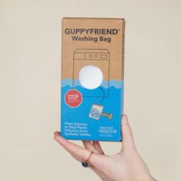 Guppyfriedn borsa per il lavaggio