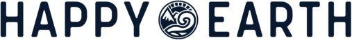 Happy Earth logo