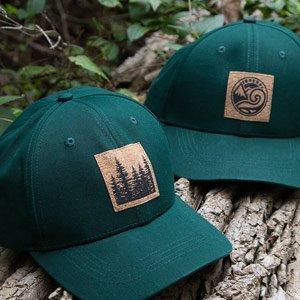 cappello sostenibile Happy Earth