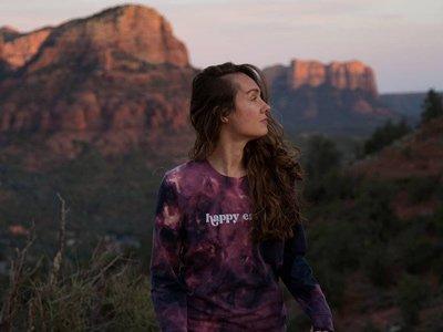 ethical fashion Happy Earth