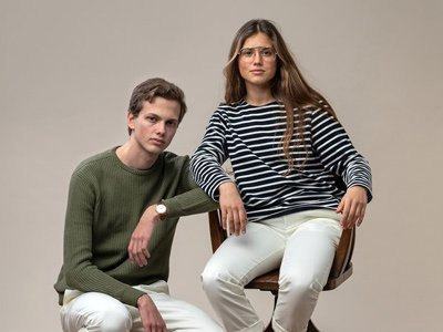 eco fashion label ISTO Portugal