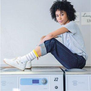 scarpe ecologiche donna Aqte2