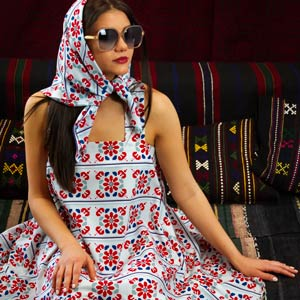 moda eco lamya