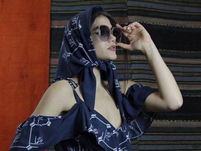 vestiti sostenibili lamya