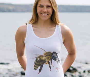 maglia rapanui save the bees